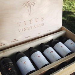 2015 Bordeaux Varietal Packs Image